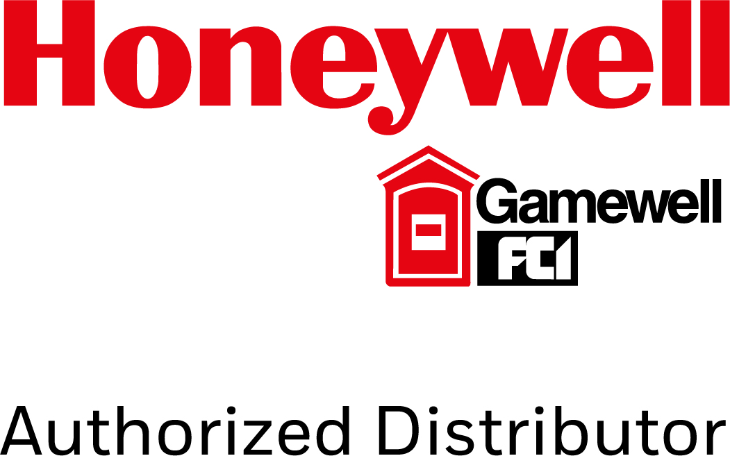 Click the logo to learn more about Gamewell-FCI